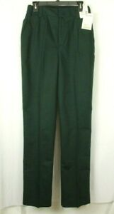 Horace Small The Force Women's Pants Green Size 12R Length 36U