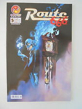 ROUTE 666 - Nr. 5 - Crossgen Comics