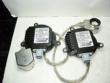 2X New OEM 2010-2013 Mazda 3 Xenon Ballast Control Unit Computer and HID Igniter