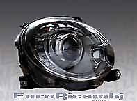 FARO SINISTRO XENON D1S C/CENTRALINA FIAT 500 07> MARELLI
