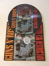 Guns N Roses - Appetite For Destruction Picture Disc