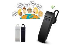 Tradutorre simultaneo auricolare wireless bluetooth peiko