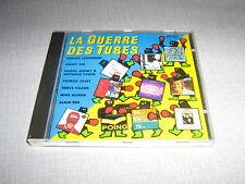 COMPIL CD BELGIQUE DAVE LENORMAN PATRICK JUVET
