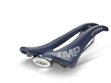 Selle SMP Composit Bicycle Saddle Seat -  Blue. . .Made in Italy