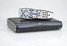 SKY HD BOX AMSTRAD DRX595 LATEST DESIGN MINI SLIMLINE BOX