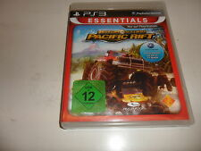 PlayStation 3  MotorStorm Pacific Rift [Essentials]