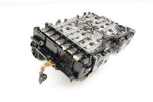 2011 BMW 528I F10 - TRANSMISSION VALVE BODY / MECHATRONIC