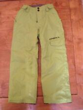 Pantalon de ski O'NEILL - Taille 128 - 7-8 ans - H : 77 cm - Comme NEUF 4 Photos