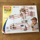 Massive 415 piece Skyrail Quercetti ottovolante max Marble run set, Used