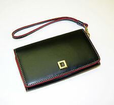 LODIS Audrey Smartphone / iPhone 6 / 6s / 7 / 7s Case - Black / Red. Ret.: $58