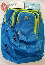 New! Eagle Creek Pack-It Specter™ Cube Set of 3 - TRAVEL Blue/Strobe $39.00 NWT