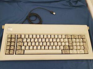 IBM Model F XT 83 Keyboard w/ Internal USB Soarer's Converter