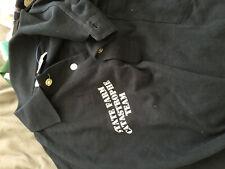 State Farm  Catastrophe blue insurance  polo golf shirt men's XXL 2xl     NEW