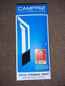 CAMPRI Sports Baselayer, medium leggings.