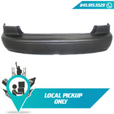 LOCAL PICKUP 1997-1999 TOYOTA CAMRY REAR BUMPER COVER PRIMED TO1100181