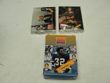 MIP The OJ Simpson Case 50 Trading Card Boxed Set.