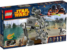 LEGO STAR WARS LEGO® Star Wars™ AT-AP™ 75043 BRAND NEW  IN STOCK