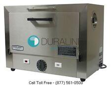 Steri-Dent Model 300 Dry Heat Sterilizer 3 Trays, with 3-Year Warranty!