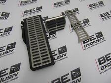 Original VW Golf VI 6 GTD GTI pedales de Aluminio Automático Kit R20 R32