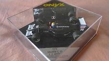F1 93 Sauber Mercedes C12 J J Lehto 1993 ONYX 171