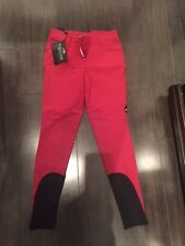 Equiline Breeches 40 42 BNWT