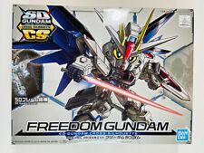 SD Gundam Cross Silhouette Freedom Gundam 08 model kit #5056752