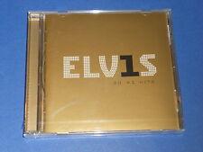 Elvis Presley - 30 #1 hits -  CD  SIGILLATO