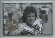 Barry Sheene MotoGP World Champion Motorbike Legend Retro Fan Coin Gift Set 1977