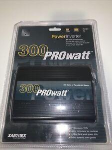 Xantrex Power Inverter 300 ProWatt 300W Factory Sealed