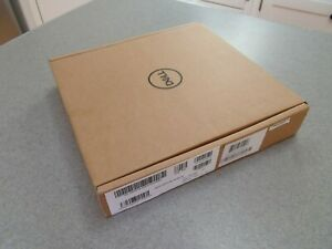Dell Docking Station WD19 Dual Cable  - WD19DC w/240w Power Adapter