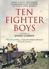 TEN FIGHTER BOYS Patrick Bisho BRAND NEW BOOK Ebay BEST PRICE!