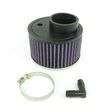 Weber 34 ICT/ICH SOLEX Pic & PICT & DELLORTO Dra Carburateur Filtre à air/Nettoyant