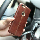 Englon Luxury Lightweight Leather Back Case Cover For Apple iPhone 7 6 6S PLUS