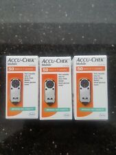 Accu Chek Mobile Cassette Blood Glucose Test Cassette - Brand NEW