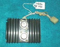 CESSNA 1977, C-172 AIRCRAFT, TRANSISTORIZED LIGHT DIMMING ASSY, P/N 1570166-1.