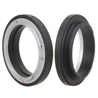 FD-EOS Ring Adapter Lens Adapter FD Lens to EF for Canon EOS Mount Lenses