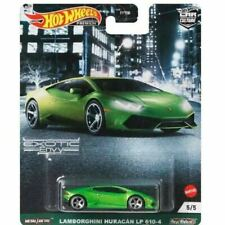 Hot Wheels Exotic Envy Lamborghini Huracan LP 610-4 Car Culture Series # 5 of 5
