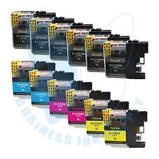 12+ PK New LC 203XL 203 Ink Cartridges For Brother J4620DW J480DW J5720DW J885DW