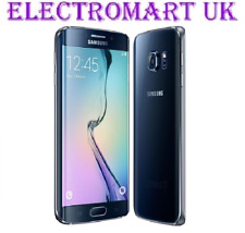 NEW SAMSUNG GALAXY S6 EDGE DUMMY HANDSET DISPLAY MOBILE PHONE BLACK
