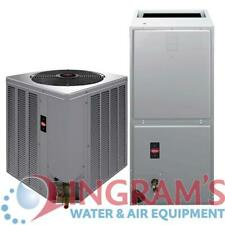 Wp1448Aj1Na,Wh1T4821Stanj a 4 Ton 14 Seer Variable Speed WeatherKing Central Heat
