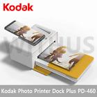 Best Color Laser Printer For Photos - Kodak Photo Printer Dock Plus Instant Photo Printer Review
