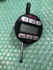 Starrett 2600-8 Digital Micrometer