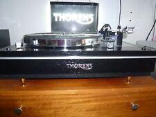 High End Thorens TD-160 Plattenspieler