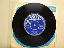 "FLIES: House Of Love 2:20- It Had To Be You-U.K. 7"" 67 Decca Record F 12594 Demo"