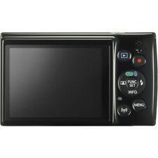 Canon PowerShot ELPH 190 IS 20 MP WiFi NFC 10x Optical Digital Camera - Black