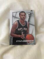 2014-15 PANINI PRIZM - Kyle Anderson ROOKIE CARD