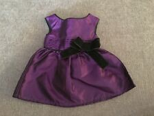 American Girl doll clothes  DRESS genuine AG