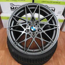 19 Zoll Alu Felgen MAM B2 für BMW 3er E36 E46 E90 E91 E92 E92 E93 F30 F31 F34 GT