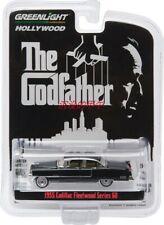 Greenlight Cadillac Fleetwood Series 60 1955 The Godfather Diecast Car Model