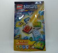 K60) LEGO® Nexo Knights (70372)  Nexo Powers Kräfte Kraft Wave 1